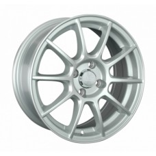 Диски LS-Wheels 910 6,5х15 PCD:5x105 ET:39 DIA:56.6 цвет:S (серебро)