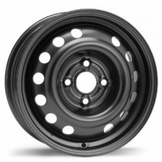 Диски KFZ 9563 6,5х16 PCD:5x114,3 ET:47 DIA:66.0 цвет:Black