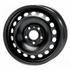 Диски KFZ 9110 6,0х15 PCD:4x108 ET:37 DIA:57.1 цвет:Black