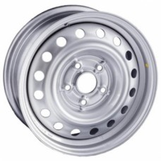 Диски LS-Wheels U2035L 6,0х15 PCD:5x139,7 ET:35 DIA:98.6 цвет:S (серебро)