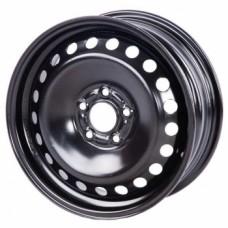Диски KFZ 9985 6,5х16 PCD:4x100 ET:49 DIA:60.1 цвет:Black