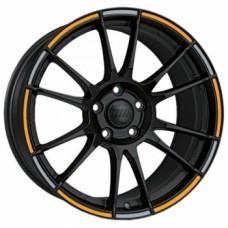 Диски NZ SH670 6,0х15 PCD:5x105 ET:39 DIA:56.6 цвет:MBOGS