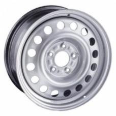 Диски Trebl 8873 6,5х16 PCD:5x114,3 ET:50 DIA:66.1 цвет:S (серебро)