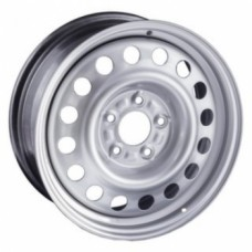 Диски LS-Wheels 8873 6,5х16 PCD:5x114,3 ET:50 DIA:66.1 цвет:S (серебро)