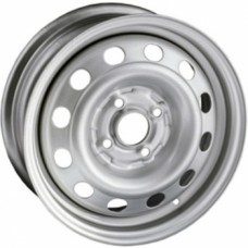 Диски LS-Wheels 64L35F 6,0х15 PCD:5x110 ET:35 DIA:65.1 цвет:S (серебро)