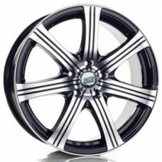 Диски LS-Wheels Y3160 5,5х14 PCD:4x100 ET:45 DIA:56.6 цвет:BFP
