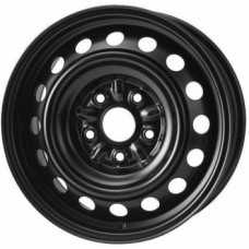 Диски LS-Wheels 8667 6,5х16 PCD:5x112 ET:46 DIA:57.1 цвет:BL (черный глянцевый)