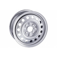 Диски LS-Wheels 7625 6,5х16 PCD:5x114,3 ET:39 DIA:60.1 цвет:S (серебро)