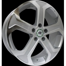 Диски Replica-Top-Driver-SS H15 7,0х18 PCD:5x114,3 ET:50 DIA:64.1 цвет:SF (серебро,полировка)