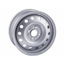 Диски Trebl X40053 7,0х17 PCD:5x114,3 ET:45 DIA:66.1 цвет:S (серебро)