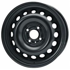 Диски Mefro У-160-06-УАЗ-31622 6,5х16 PCD:5x139,7 ET:40 DIA:108.5 цвет:BL (черный глянцевый)