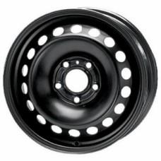 Диски LS-Wheels 8460 6,0х15 PCD:5x114,3 ET:40 DIA:66.1 цвет:BL (черный глянцевый)