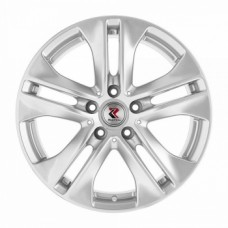 Диски Replikey RK041-Mercedes 8,0х17 PCD:5x112 ET:48 DIA:66.6 цвет:S (серебро)