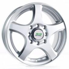 Диски LS-Wheels Y279 5,5х14 PCD:4x100 ET:45 DIA:73.1 цвет:S (серебро)
