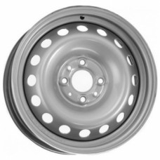 Диски LS-Wheels 52A49A 5,5х13 PCD:4x100 ET:49 DIA:56.6 цвет:S (серебро)