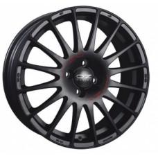 Диски O.Z-Racing Superturismo-GT 8,0х18 PCD:5x112 ET:35 DIA:75.0 цвет:Black