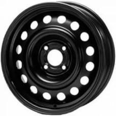 Диски Magnetto 16012-AM-Toyota-Corolla 6,5х16 PCD:5x114 ET:45 DIA:60.1 цвет:BL (черный глянцевый)