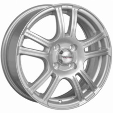 Диски LS-Wheels X-105 6,0х15 PCD:4x108 ET:25 DIA:65.1 цвет:HS