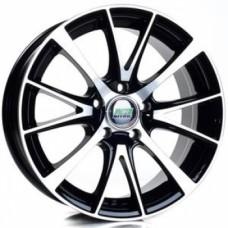 Диски LS-Wheels Y3174 5,5х13 PCD:4x98 ET:35 DIA:58.6 цвет:BFP