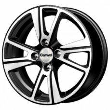 Диски LS-Wheels Бросно-127 5,5х14 PCD:4x108 ET:40 DIA:63.4 цвет:AB