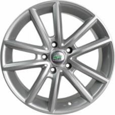 Диски Nitro Y9100 6,5х16 PCD:5x114,3 ET:45 DIA:60.1 цвет:S (серебро)