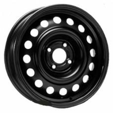 Диски LS-Wheels 9228 6,5х16 PCD:5x114,3 ET:46 DIA:67.1 цвет:BL (черный глянцевый)