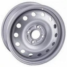 Диски LS-Wheels U6073 6,5х16 PCD:5x114,3 ET:50 DIA:66.1 цвет:S (серебро)