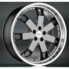 Диски NW Land-Rover-R885 9,5х22 PCD:5x120 ET:45 DIA:72.6 цвет:MIB