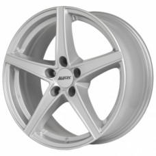 Диски Alutec Raptr 6,5х17 PCD:5x112 ET:41 DIA:57.1 цвет:polar silver