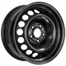 Диски LS-Wheels X40914ST 6,5х16 PCD:5x114,3 ET:51 DIA:67.1 цвет:BL (черный глянцевый)