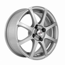 Диски LS-Wheels X-114 5,5х14 PCD:4x100 ET:35 DIA:67.1 цвет:HS