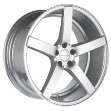 Диски Racing-Wheels H-561 8,0х18 PCD:5x120 ET:35 DIA:72.6 цвет:WSS