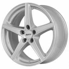 Диски Alutec Raptr 6,5х17 PCD:5x112 ET:39 DIA:66.5 цвет:polar silver