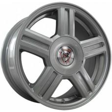 Диски NZ SH653 6,0х15 PCD:4x98 ET:32 DIA:58.6 цвет:GMF (темно-серый,полировка)