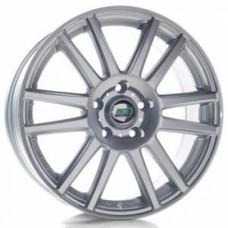 Диски LS-Wheels Y4917 5,5х14 PCD:4x98 ET:35 DIA:58.6 цвет:S (серебро)