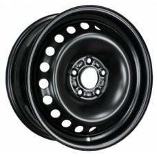 Диски Magnetto 16003-AM-Renault-Duster 6,5х16 PCD:5x114,3 ET:50 DIA:66.0 цвет:BL (черный глянцевый)