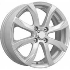Диски LS-Wheels Омикрон-110 6,0х15 PCD:4x100 ET:50 DIA:60.1 цвет:SL
