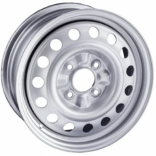 Диски LS-Wheels 4375 5,0х13 PCD:4x100 ET:46 DIA:54.1 цвет:S (серебро)