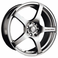 Диски Racing-Wheels H-125 7,0х17 PCD:5x108 ET:45 DIA:63.4 цвет:HS/HP