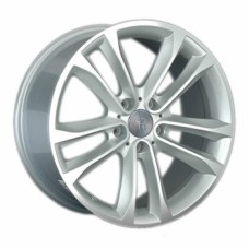 Диски LS-Wheels B162 10,0х19 PCD:5x120 ET:53 DIA:74.1 цвет:SF (серебро,полировка)