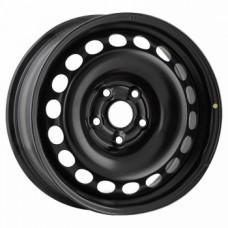 Диски Тзск Toyota-Camry-Corolla 6,5х16 PCD:5x114,3 ET:45 DIA:60.1 цвет:черный-глянец
