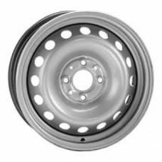 Диски LS-Wheels 53B35B 5,5х14 PCD:4x98 ET:35 DIA:58.6 цвет:S (серебро)