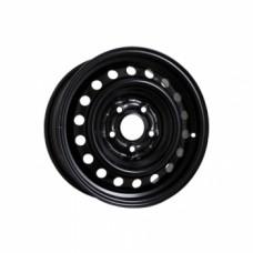 Диски Тзск Nissan-Qashqai 6,5х16 PCD:5x114,3 ET:40 DIA:66.1 цвет:Black
