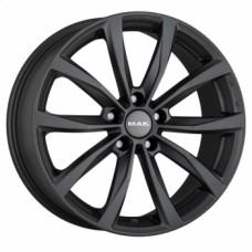 Диски MAK Allianz 9,0х20 PCD:5x112 ET:44 DIA:66.6 цвет:Gloss Black