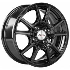Диски LS-Wheels X-104 6,0х14 PCD:4x100 ET:38 DIA:67.1 цвет:BK