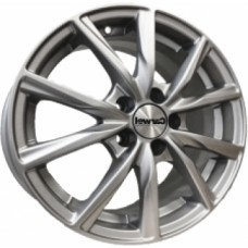 Диски LS-Wheels Гамма-115 6,0х15 PCD:5x100 ET:43 DIA:57.1 цвет:SL