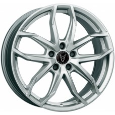 Диски Rial Lucca 6,5х17 PCD:4x100 ET:49 DIA:54.1 цвет:Diamond Black Front Polished
