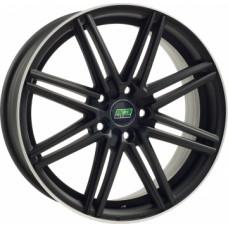 Диски Nitro Y3179 6,5х15 PCD:5x100 ET:38 DIA:57.1 цвет:carbon