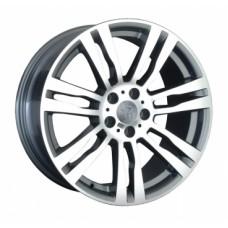 Диски Replica-Top-Driver B152 11,0х20 PCD:5x120 ET:37 DIA:72.6 цвет:GMF (темно-серый,полировка)