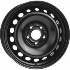 Диски LS-Wheels 9223 6,5х16 PCD:5x114,3 ET:50 DIA:67.1 цвет:BL (черный глянцевый)